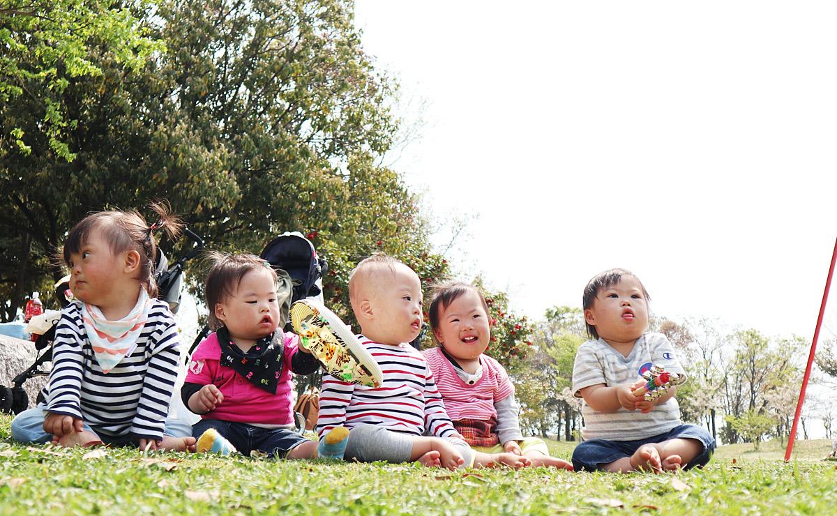 大阪府堺市東区の児童発達支援&放課後等デイサービスはるか イメージ02