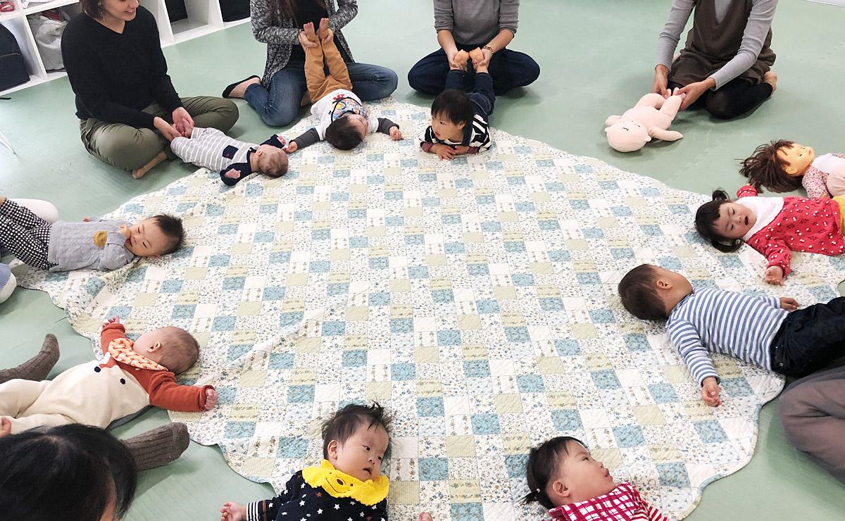 大阪府堺市東区の児童発達支援&放課後等デイサービスはるか イメージ03