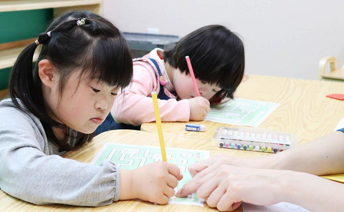 大阪府堺市東区の児童発達支援&放課後等デイサービスはるか イメージ04