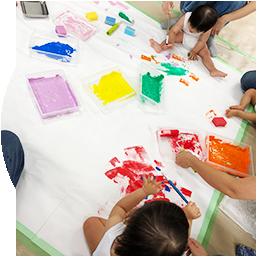 親子教室イメージ